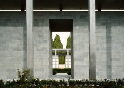 San Michele Cemetery